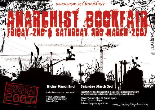 Bookfair poster
