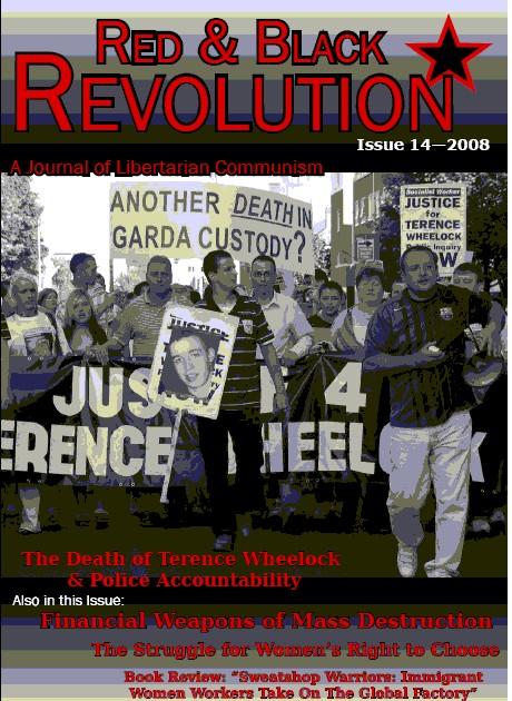 Nama And The Economic Crash Radiosolidarity2 Workers Solidarity
