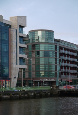 Clarion Hotel in Cork
