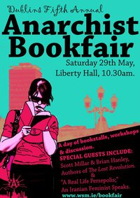 Dublin Bookfair